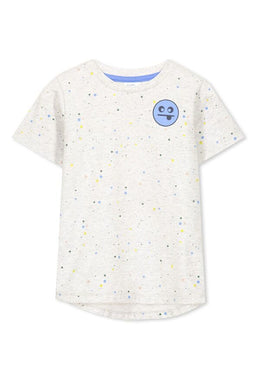 Speckle Tee - Little ones kingdom