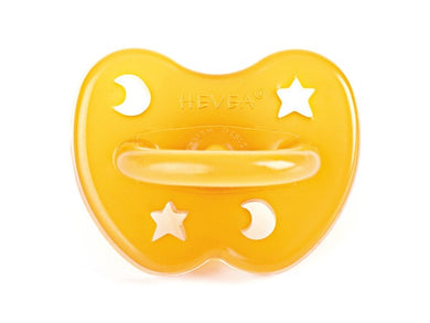 Star & Moon Pacifier - Little ones kingdom