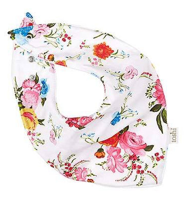 Bib Bandana Margarita - Toshi - Little ones kingdom
