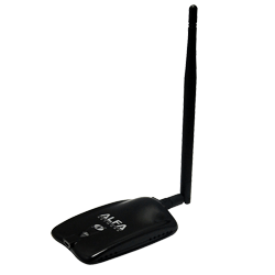 AWUS036NHA 802.11b/g/n Wireless USB adapter.
