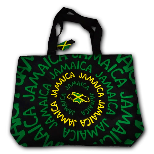 Jamaica Souvenir Arm Bag