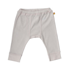 Baby Long Leg Pants - Organic Cotton