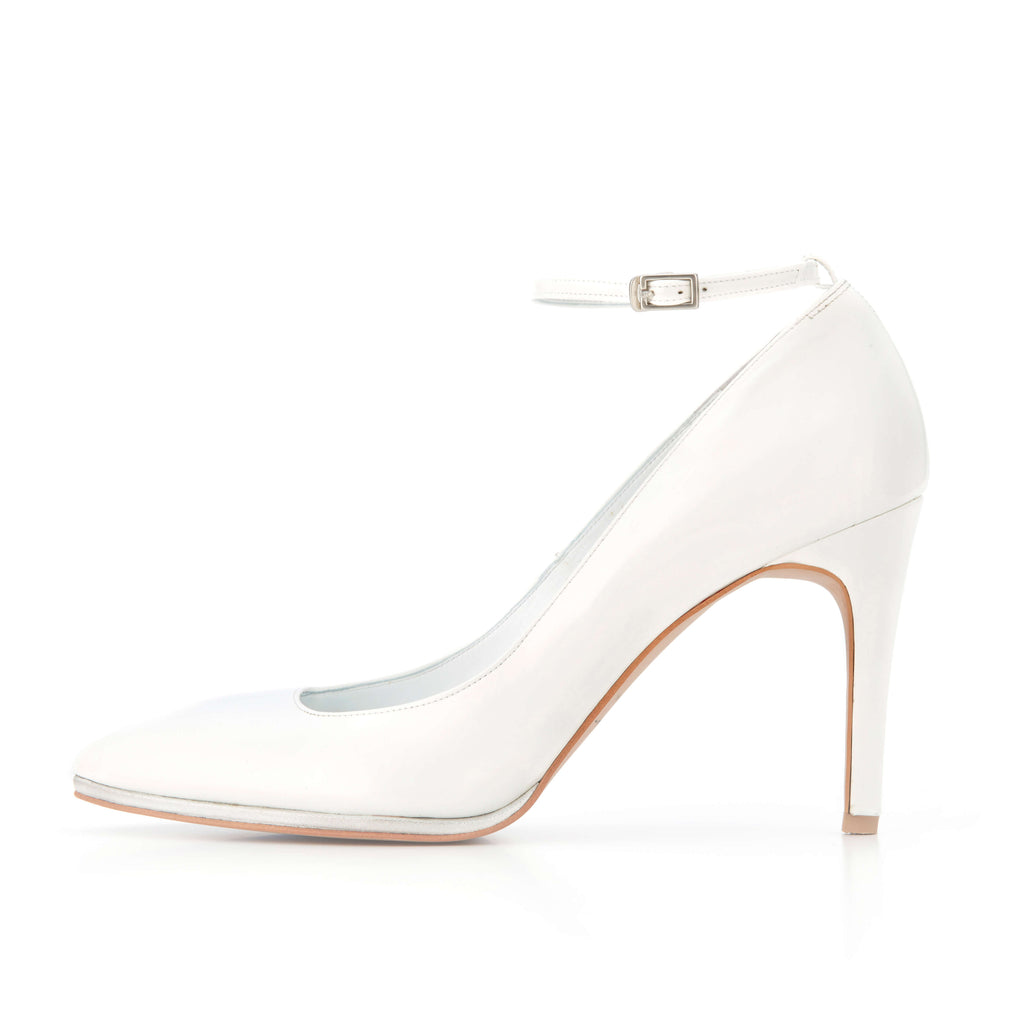 KATE【BRIDAL WHITE】 - Sellenatela