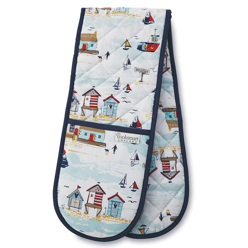 Cooksmart Double Oven Gloves - All Designs
