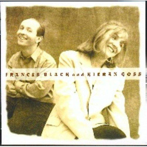 FRANCES BLACK & KIERAN GOSS [CD]