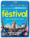 The Festival - Iain Morris [BLU-RAY]