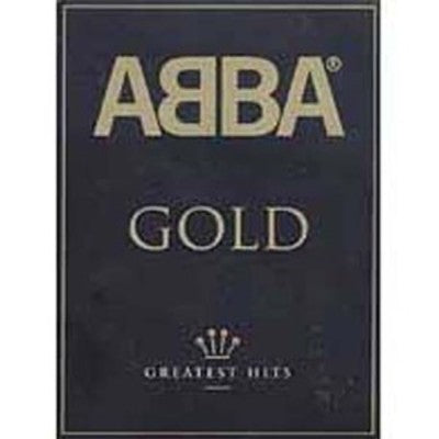ABBA: Gold [DVD]