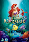 The Little Mermaid (Disney) - John Musker [DVD]