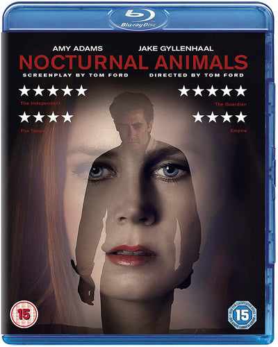 Nocturnal Animals - Tom Ford