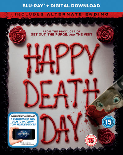 Happy Death Day - Christopher Landon