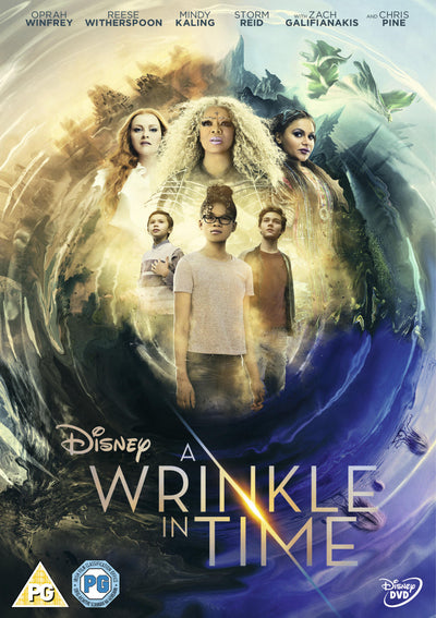 A Wrinkle in Time - Ava DuVernay [DVD]