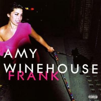 Frank - Amy Winehouse [CD]