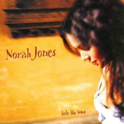 Feels Like Home - Norah Jones [CD]