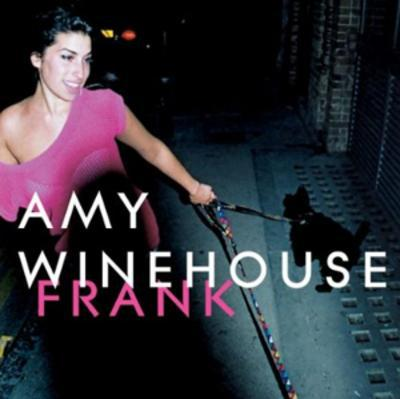 Frank - Amy Winehouse [VINYL]