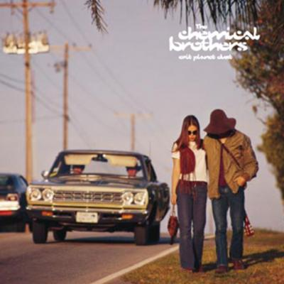 Exit Planet Dust - The Chemical Brothers [VINYL]