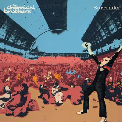 Surrender - The Chemical Brothers [VINYL]