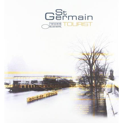 Tourist - St. Germain [VINYL]