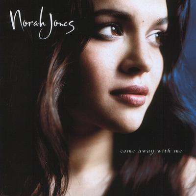 Come Away With Me - Norah Jones [VINYL]