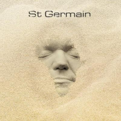 St. Germain:   - St. Germain [VINYL]