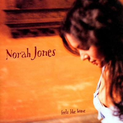 Feels Like Home - Norah Jones [VINYL]