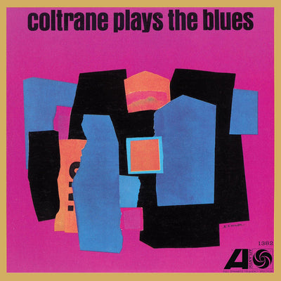 Coltrane Plays the Blues:   - John Coltrane [VINYL]