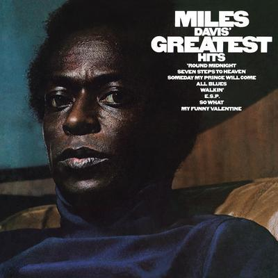 Greatest Hits - Miles Davis [VINYL]