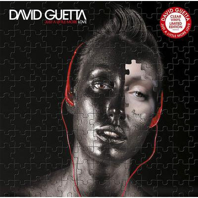Just a Little More Love - David Guetta [VINYL]