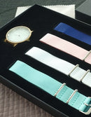 HOARE Unisex Watch box set