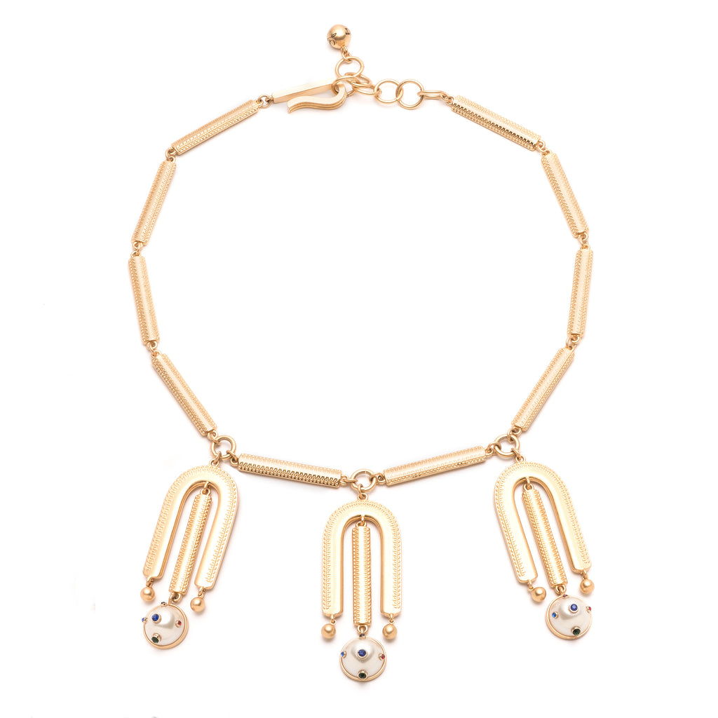 Boboli Statement Necklace