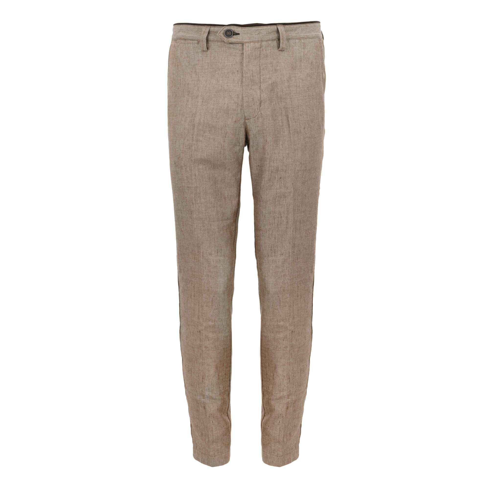 Pantalón chino regular fit 911119/81