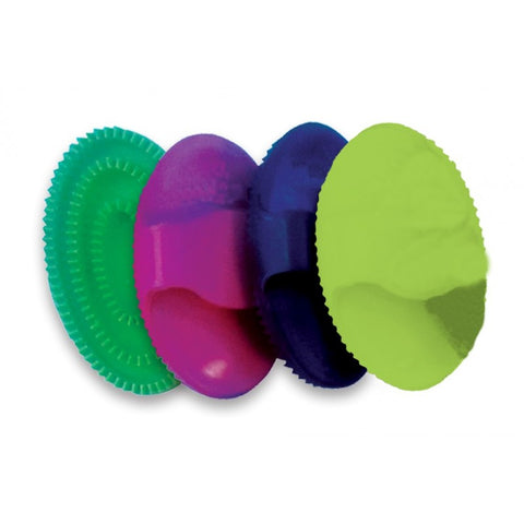 Rubber Curry Comb – Kid's