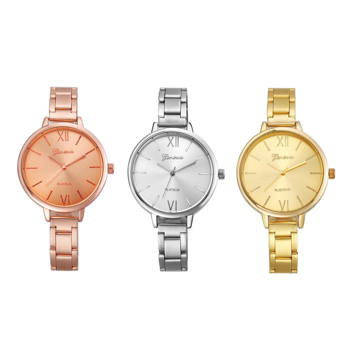 Danielle Watch ROX Jewelry Watches That Give Back to Charity - Austin Company Giving Back