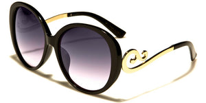 VG Butterfly Woman Sunglasses