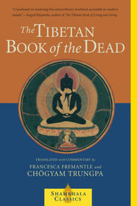 The Tibetan Book of Dead #2