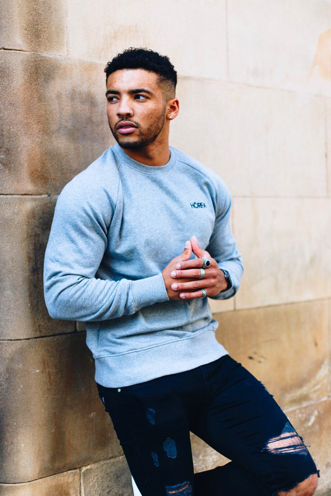 Celebrity endorsed menswear. Featured on Love Island, Ex on the Beach, Survival of the Fittest and Ibiza Weekender stars
