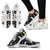 Cute Cat Women's Sneakers