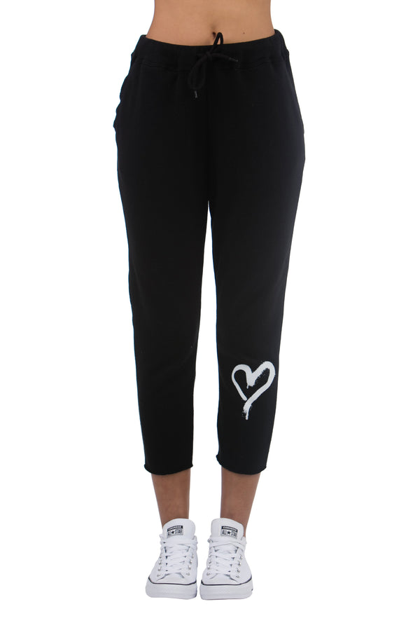 LUXE JUST LOVE JOGGERS