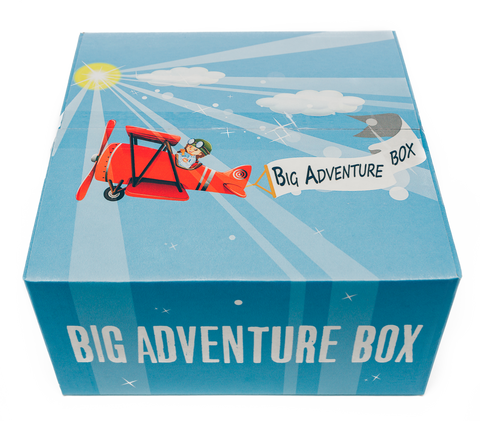 Big Adventure Box