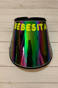 Bebesita Statement Visor