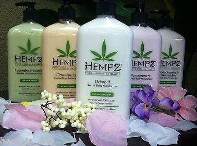 Hempz 17oz - Shell Shock