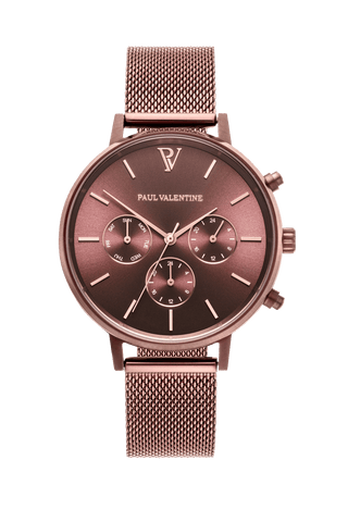 (DO NOT DELETE) Paul Valentine - MULTIFUNCTIONAL WATCHES