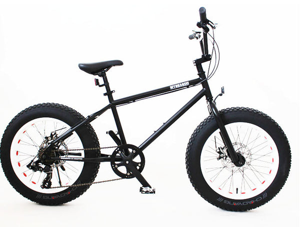 Myseason 20 inch Fat bike
