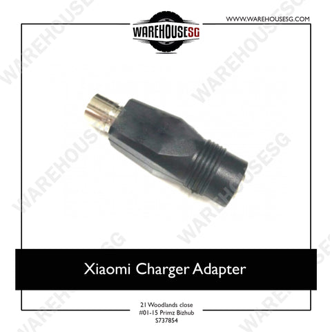 Xiaomi Charger Adapter