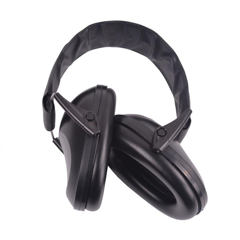 PINkart-USA Anti-Noise Ears Earmuffs Protector Outdoor Tactical Hunting Shooting Hearing Protection Ear Muff