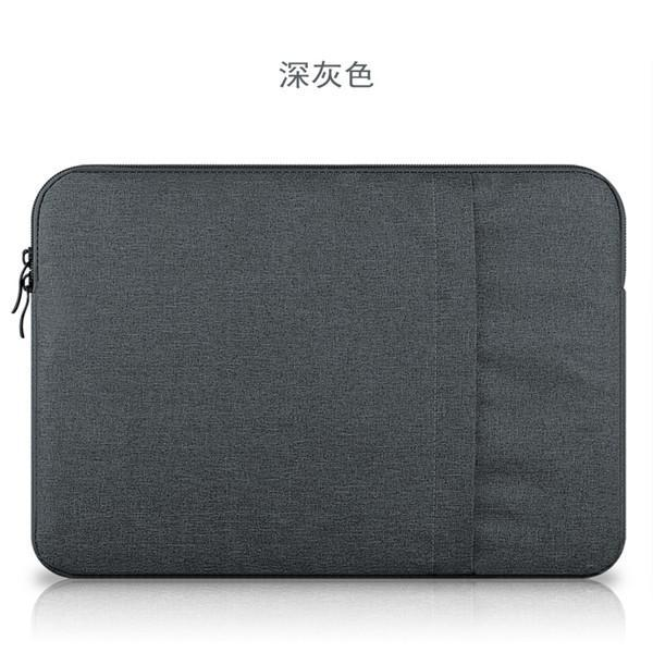 Nylon Laptop Sleeve Notebook Bag Pouch Case For Macbook Air 11 13 12 15 Pro 13.3 15.4 Retina Unisex