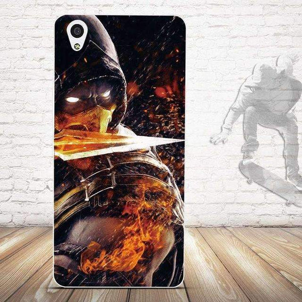PinKart-USA Online Shopping 19 For Oneplus X Case Cover Relief Painting Back Cover For One Plus X / 1+X Cases Silicon Cell Phone