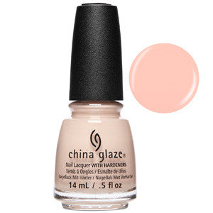 Life Is Suite China Glaze Nail Varnish