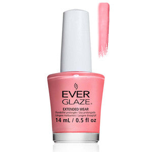 What's The Coral-ation Everglaze Extender Wear Coral Nail Varnish
