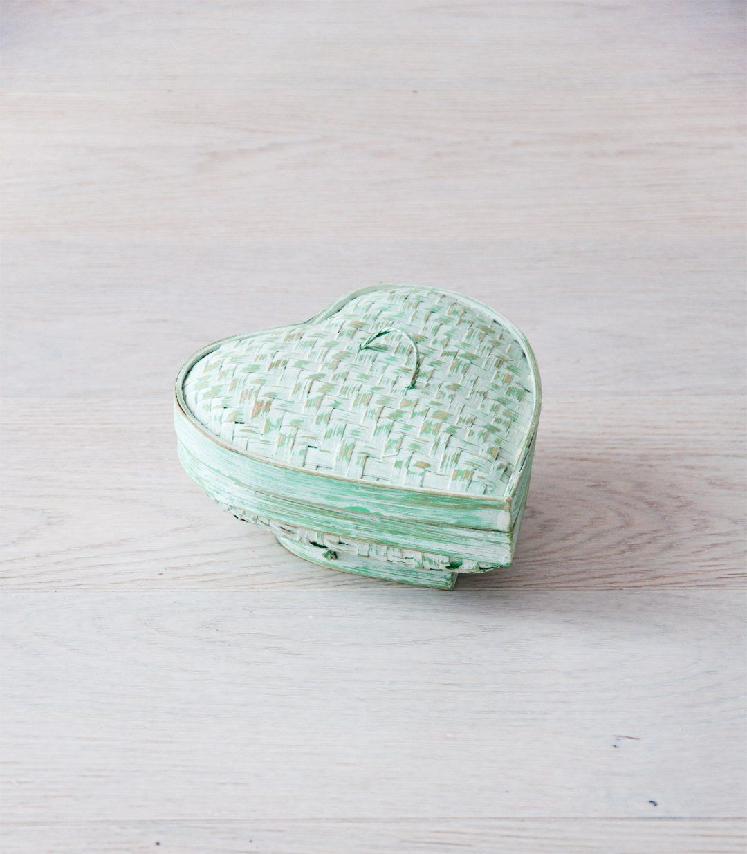 HATI heart box - boxes - ARVA Living