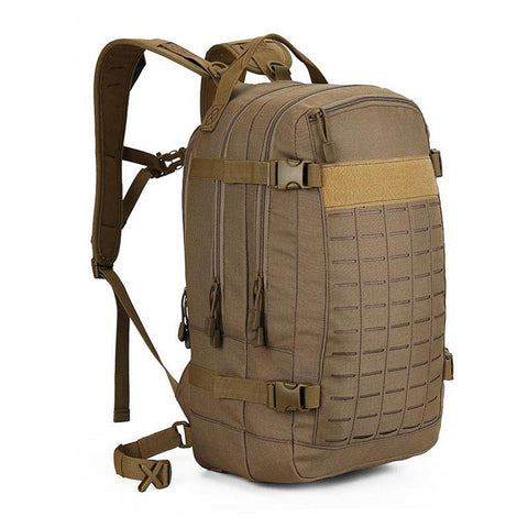 Military Tactical Bags Outdoor Rucksack Backpacks